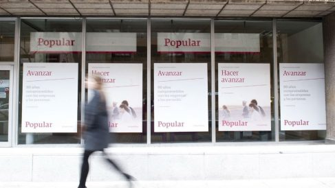Banco Popular (Foto: iStock)