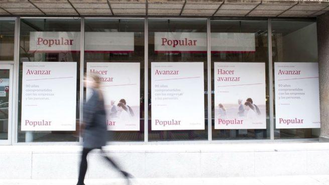 Condenan a Banco Popular por convencer a un cliente para invertir 30.000 euros en bonos convertibles