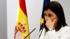 Carmen Montón. (Foto: EFE)