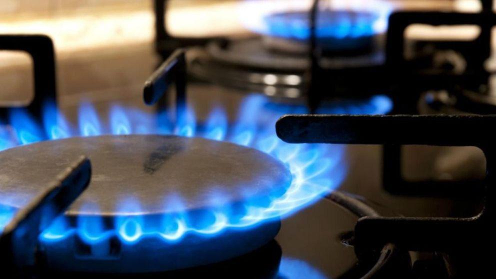 Fogones de gas