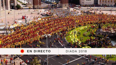 Sigue la última hora de la Diada de Cataluña 2018   Manifestación en Barcelona hoy