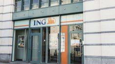 Sucursal de ING (Foto: iStock)