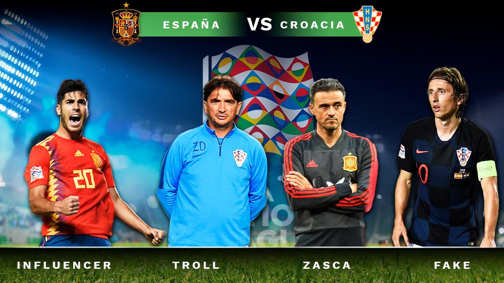 Liga croacia