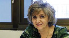 La ministra de Sanidad,  María Luisa Carcedo (Foto: PSOE).