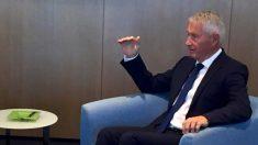 Thorbiorn Jagland, secretario general del Consejo de Europa. (TW)