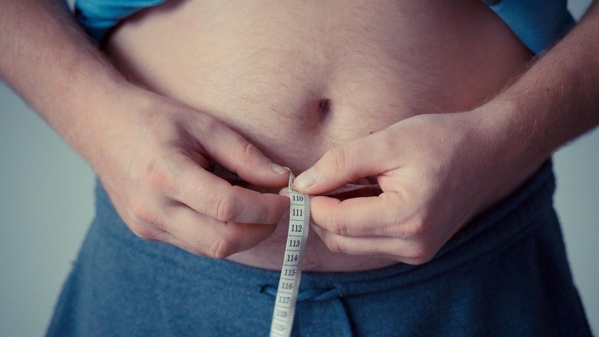 Éstas son las calorías que debes quemar al día para perder peso