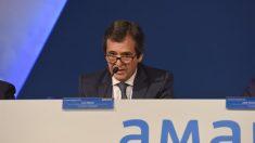 El presidente de Amadeus, Luis Maroto