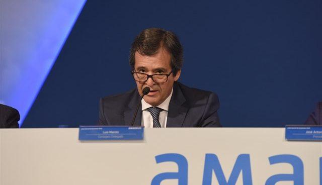 Amadeus eleva su beneficio un 5,1% hastas los 886,6 millones