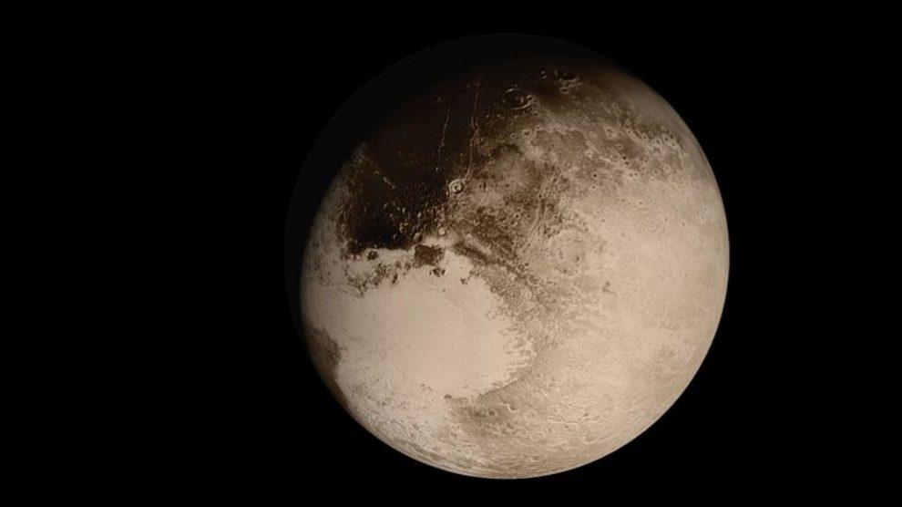 ¿Debe Plutón volver a ser un planeta?