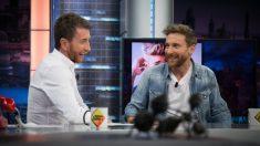 David Guetta ha presentado su nuevo álbum en 'El Hormiguero'.
