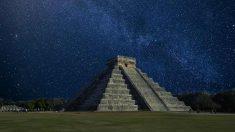 Cómo explicaban el origen del universo los Mayas?