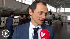 Pedro Duque, ex astronauta y ministro de Ciencia, Innovación y Universidades.
