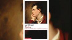Diarios de Lord Byron (Galaxia Gutenberg).