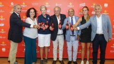 El Estrella Damm Mediterranean Ladies Open se reafirma como gran referencia del circuito femenino profesional (Foto: Jorge Andreu)