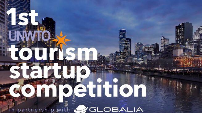 Más de 3.000 proyectos participan en la primera Competición de Startups de la Organización Mundial del Turismo en colaboración con Globalia