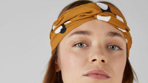Los turbantes son un complemento ideal para cualquier época del año