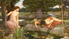 Descubre más sobre l leyenda de la ninfa Eco en la mitología griega
