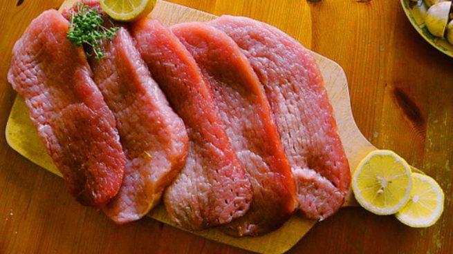 carnes para comer en el embarazo