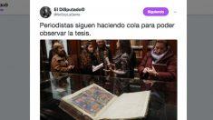 Los mejores memes sobre Pedro Sánchez y el plagio de su tesis