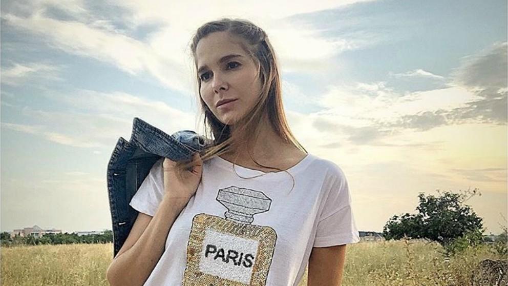 Natalia Sánchez comparte una fecha clave con un recuerdo a Álex Casademunt
