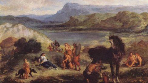Publio Ovidio Nasón: descubre su biografía