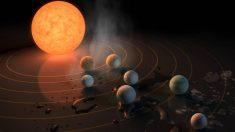Qué es la astrobiología