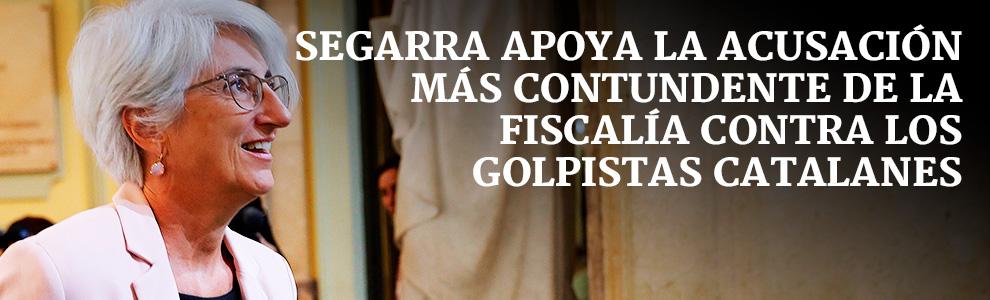 CRISIS EN CATALUÑA 6.0 Segarra-apoya-fiscal-desk