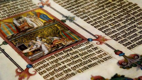 El castellano antiguo o medieval es poco conocido.