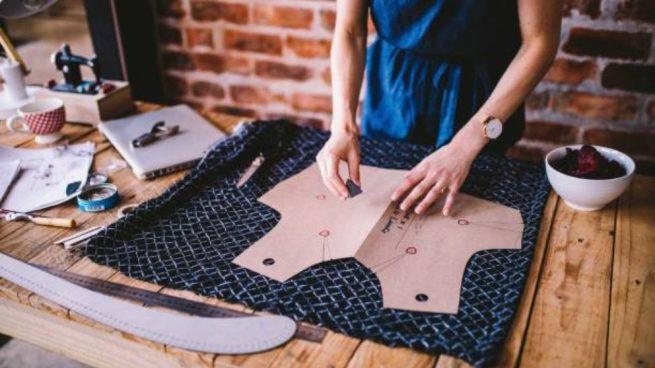 Como hacer un vestido largo de licra