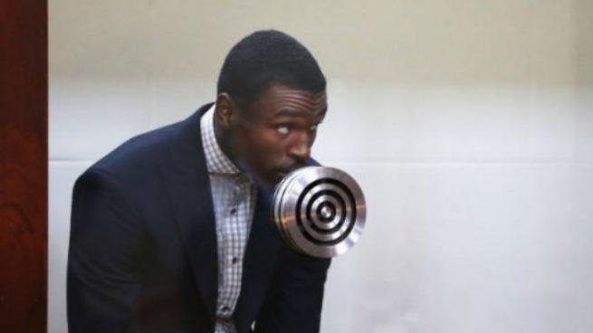 Arrestan a jugador de Celtics tras acusacion de violencia domestica