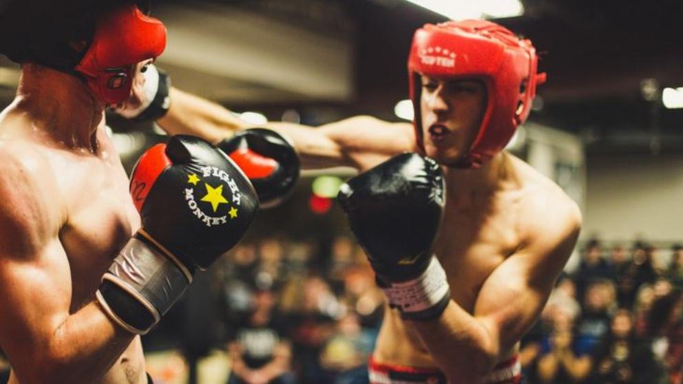 El origen del Kick Boxing se sitúa en Japón.