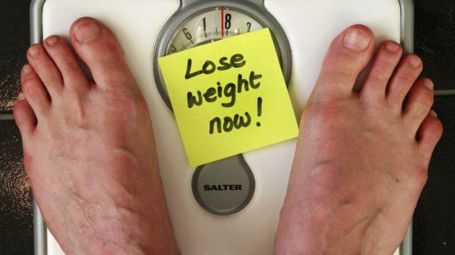calorías para bajar peso