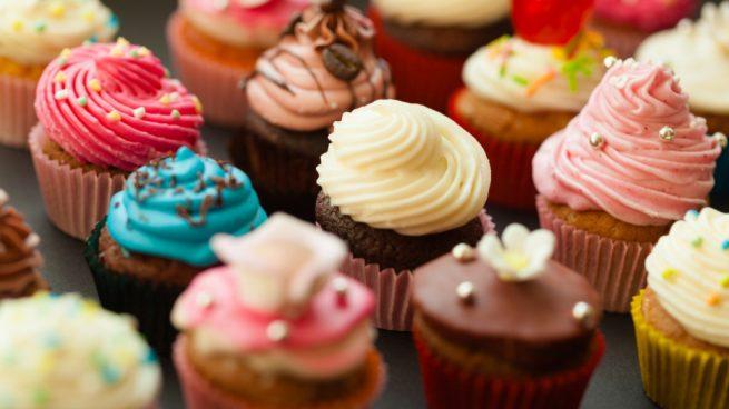 Crema Para Cupcakes