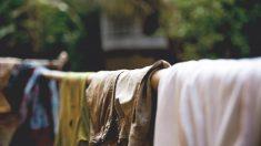 Hay varias formas de secar la ropa en poco tiempo sin utilizar la secadora
