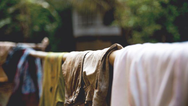 secar la ropa rápido