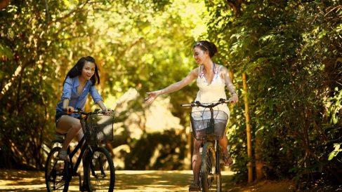 Hay muchas cosas que puedes hacer para ser más eco friendly