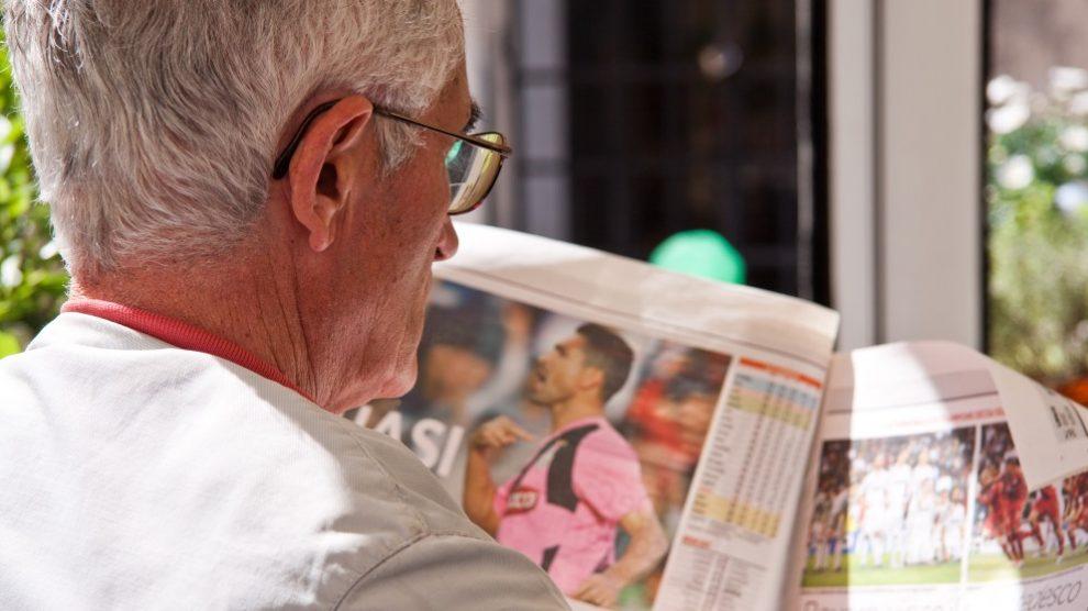 La pensión de jubilación puede variar mucho según las circunstancias de cada persona