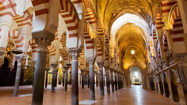 Un informe defiende que la Mezquita de Córdoba «nunca» fue de la Iglesia