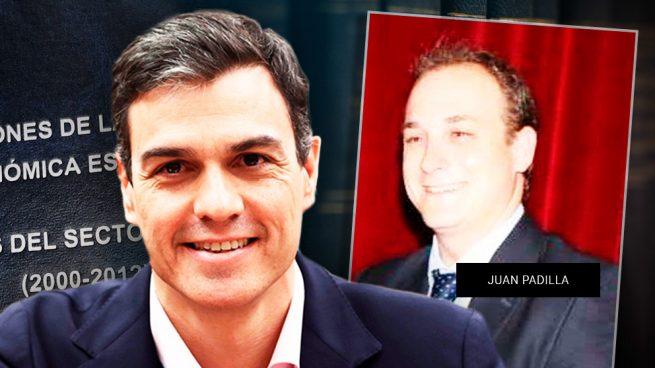 El tribunal de la tesis de Sánchez se trampeó para incluir a profesores sin experiencia investigadora
