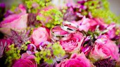 Las manualidades pueden venirte muy bien en tu boda