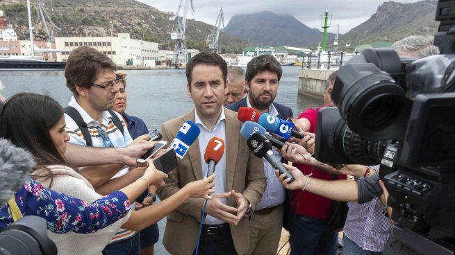 El PP pide que el Gobierno no arriesgue el futuro de Navantia con sus «dudas»