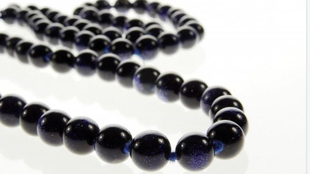 Ónix negro: descubre propiedades y beneficios de esta piedra poderosa