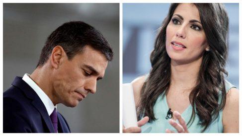 Ana Pastor entrevista a Pedro Sánchez en 'El Objetivo'