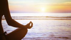 El mindfulness puede ayudarte a liberar estrés