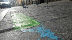 La zona verde de Madrid tiene limitaciones para el aparcamiento