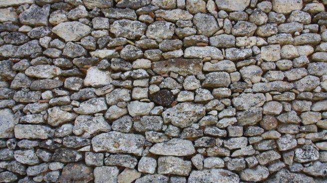 C mo simular piedra en la pared paso a paso - Fotos de paredes de piedra ...