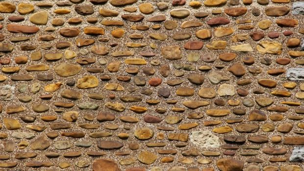 Cómo Simular Piedra En La Pared Paso A Paso