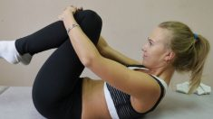 Necesitamos rutinas específicas para los pechos con el fin de que parezcan más turgentes y fuertes.