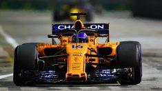 Fernando Alonso correrá una de sus últimas carreras en Fórmula 1. (Getty)
