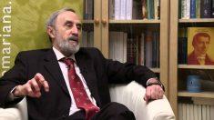 El catedrático de Economía Política y Hacienda Pública Francisco Cabrillo.